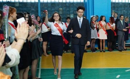 Поздравление выпускникам от родителей школы 2 г енисейска 73